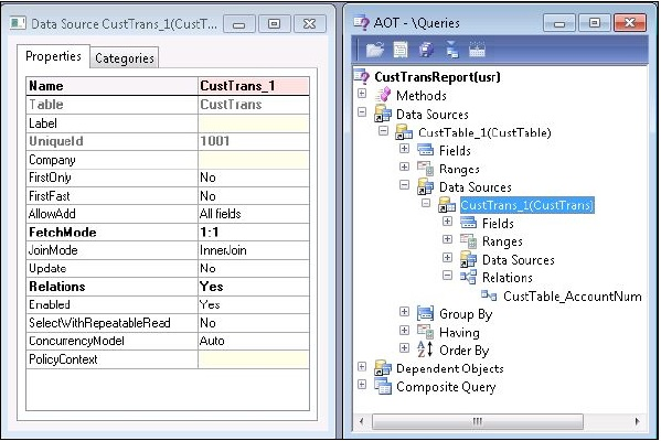 Developing a Simple SSRS Report in Visual Studio (2/6)